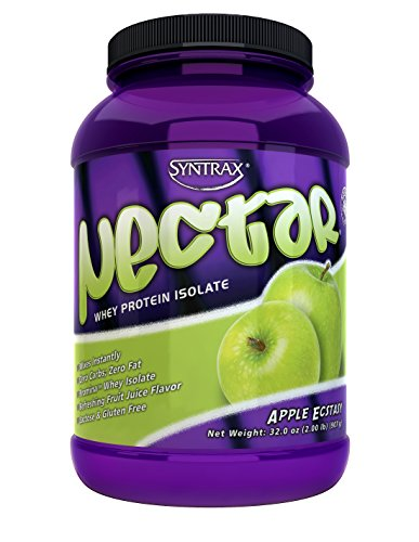 - Nectar, Apple Ecstasy, 2 Pounds