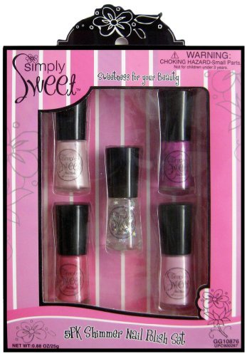 Buy simply sweet nail polish