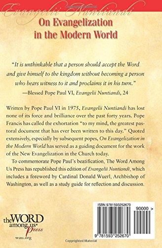 Evangelii Nuntiandi Pdf