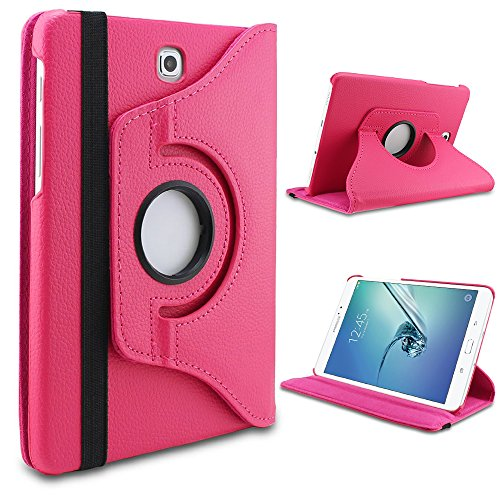 Xtra-Funky Case Compatible with Samsung Galaxy Tab S2 8.0