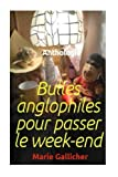 bulles anglophiles pour passer le week end anthologie french edition