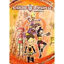 Code Lyoko Season 2