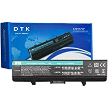 Dtk New High Performance Laptop Battery for Dell Inspiron 1525 1526 1545 1546 1440 1750 Vostro 500 . K450n - 12 Months Warranty [ 6-cell 11.1v 4400mah / 48wh] Notebook Battery