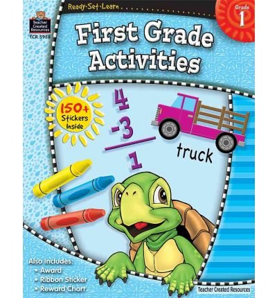 [(First Grade Activities, Grade 1)] [Author: Ina Massler Levin] published on (February, 2007)