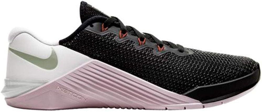 NIKE Metcon 5, Zapatillas de Atletismo para Mujer