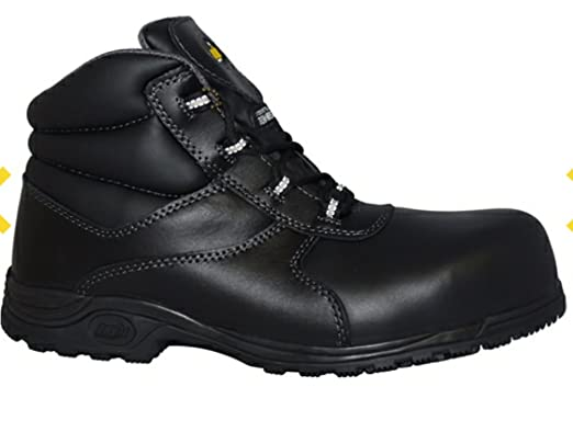 93a4303183d Anvil Traction Hartford1 Safety Boot. Size 10: Amazon.co.uk: Shoes ...