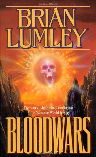 Bloodwars (Necroscope: Vampire World Trilogy)