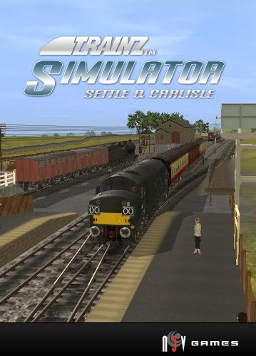 Trainz Simulator: Settle & Carlisle [Download]