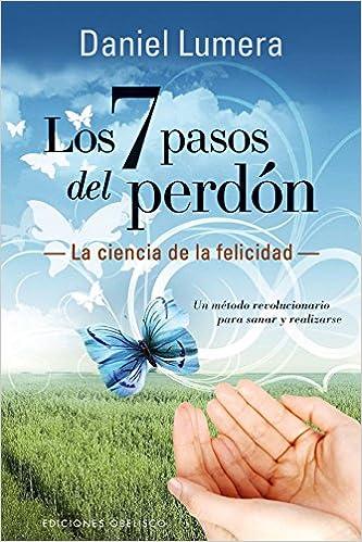 Book Los 7 Pasos del Perdon