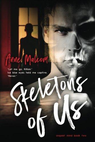 Skeletons of Us (Unquiet Mind) (Volume 2)