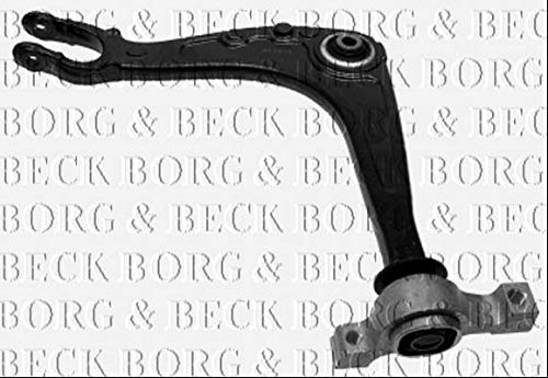 Borg & Beck BCA6949 Suspension Arm Front LH: