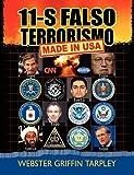 11-S Falso Terrorismo, Webster Griffin Tarpley, 1615771158
