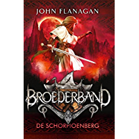De schorpioenberg (Broederband Book 5)