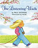 img - for The Listening Walk book / textbook / text book