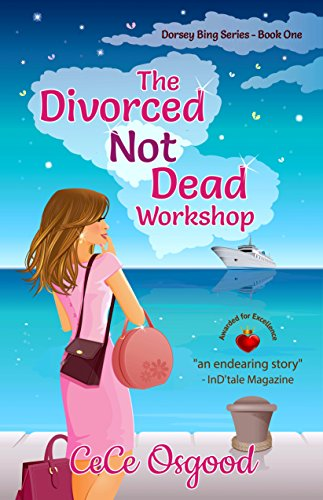 Book: The Divorced Not Dead Workshop by CeCe Osgood