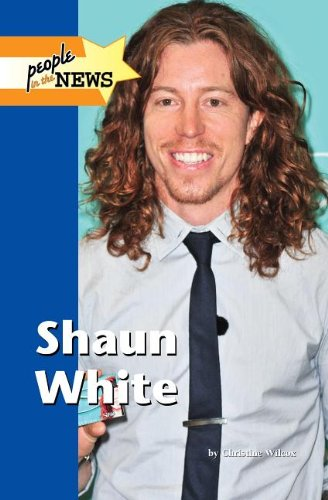 Shaun White (People in the News) ebook