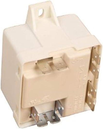 Copeland relay 940-0001-68