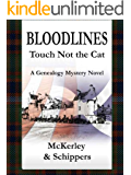 Bloodlines - Touch not the Cat