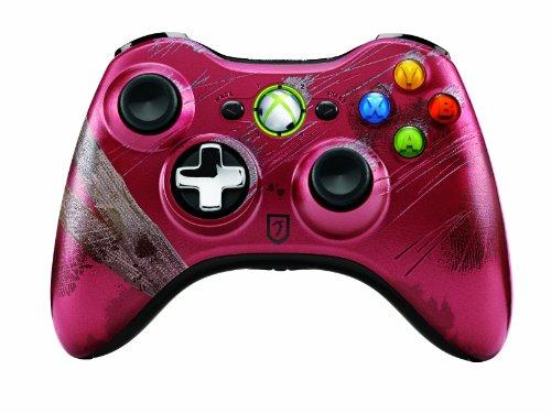 Xbox 360 ワイヤレス コントローラー SE (『TOMB RAIDER』 リミテッド エディション) (『TOMB RAIDER』追加コンテンツご利用コード 同梱)の商品画像