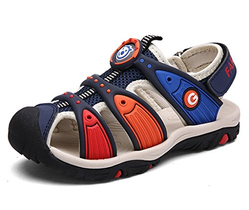 Zicoope Outdoor Sandals Toddler Little