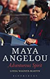 img - for Maya Angelou: Adventurous Spirit book / textbook / text book
