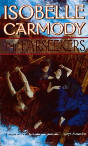 The Farseekers: The Obernewtyn Chronicles - Book Two (The Obernewtyn Chronicles, Book 2)