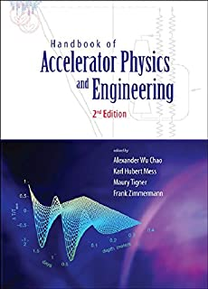 Rf linear accelerators thomas p wangler 9783527406807 amazon handbook of accelerator physics and engineering 2nd edition fandeluxe Images