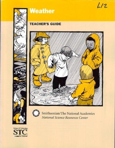 Weather Teachers Guide - 2