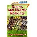 Natures Anti Diabetic Medicines