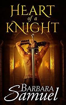 Heart of a Knight by [Samuel, Barbara]