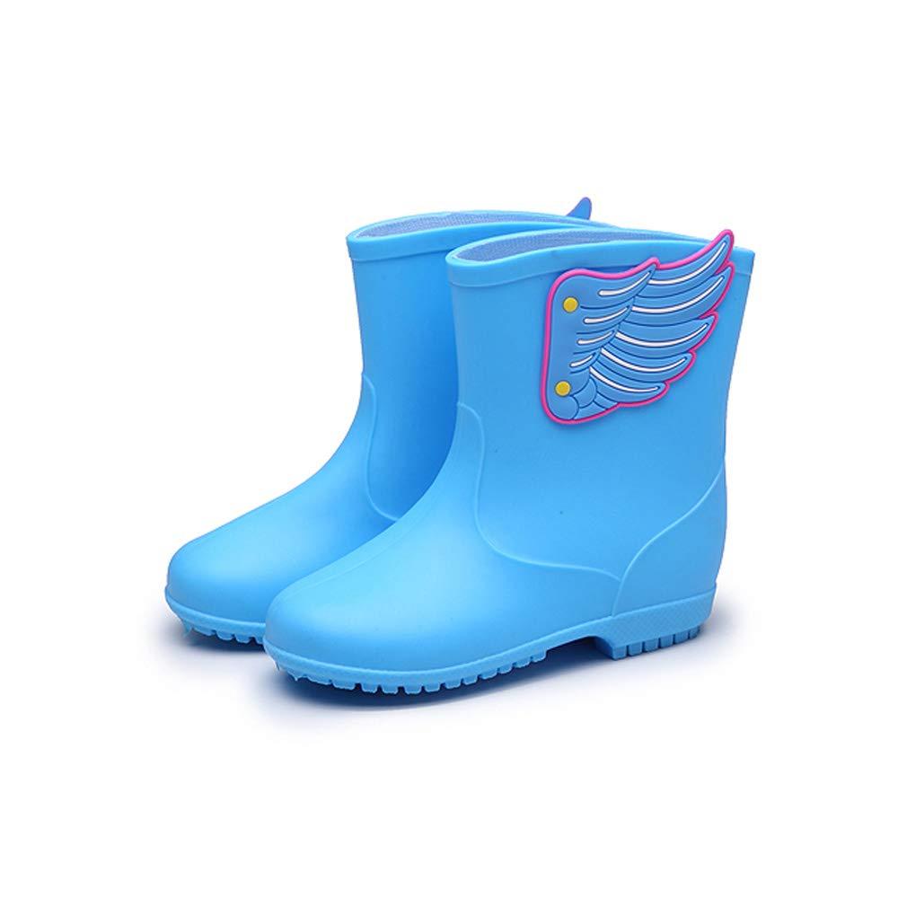 Wellies Rain Boots Children's rain Shoes Patterns for Kids Wing Willsm
