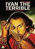 Ivan The Terrible Part 1 & Part 2