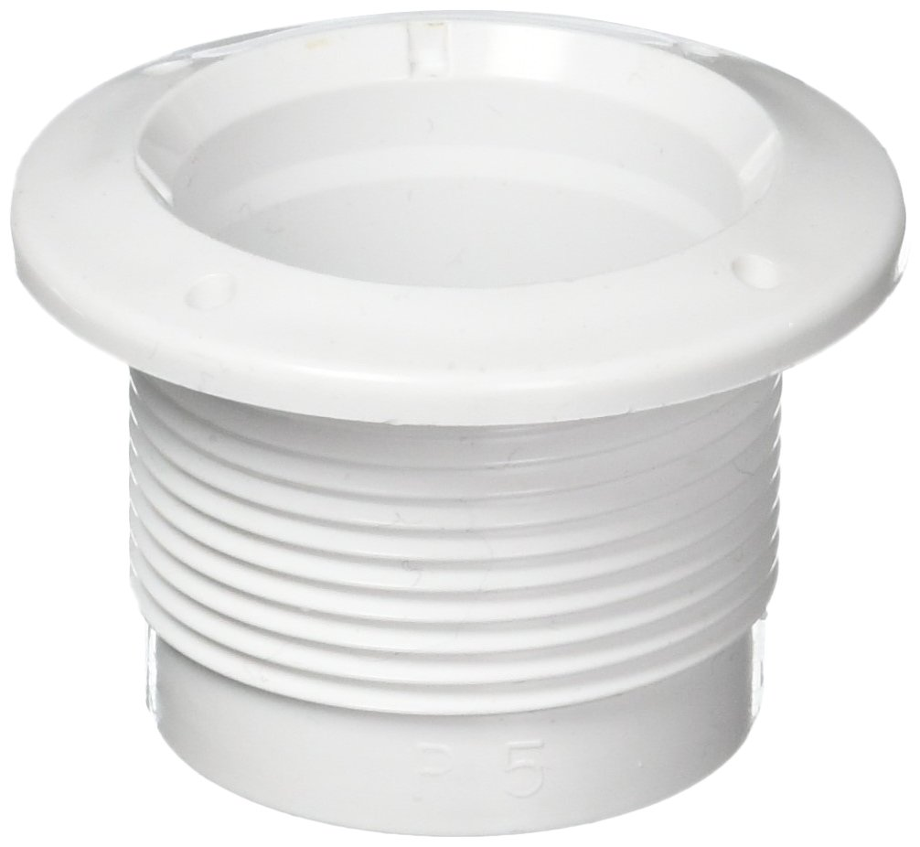 Waterway Plastics 806105042125 Wall Fitting Adjustable Mini Jet