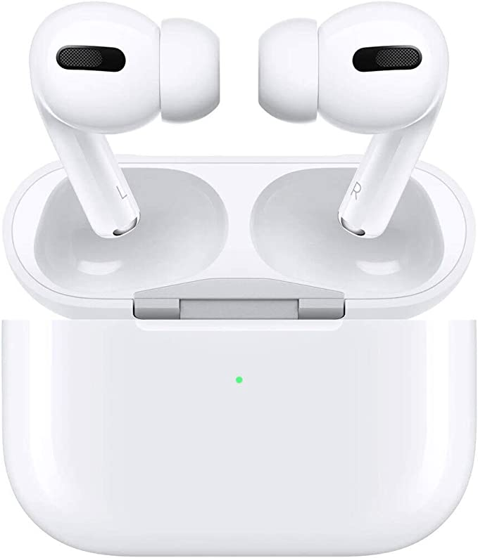 AirPods ام AirPods Pro - قارنلي