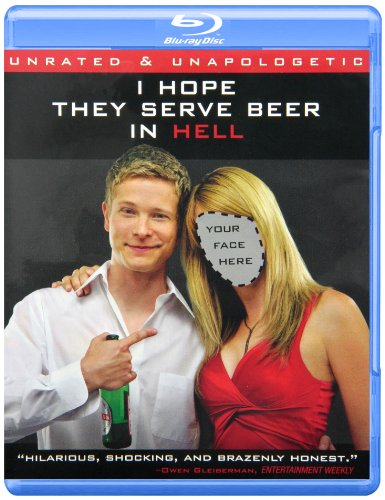 Blu-ray : I Hope They Serve Beer In Hell (, Dubbed, Dolby, AC-3, Digital Theater System)