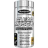 MuscleTech Clear Muscle Post Workout Recovery and Strength Builder, Amino Acid & Muscle Recovery Supplement,...