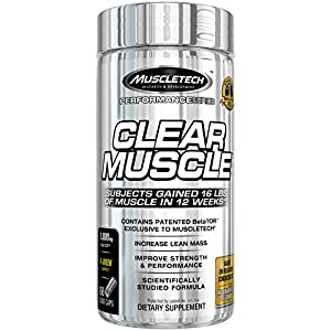 MuscleTech Post Workout Recovery and Strength Builder, Amino Acid & Muscle Recovery Supplement