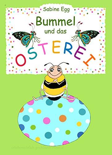 Bummel und das Osterei (German Edition)