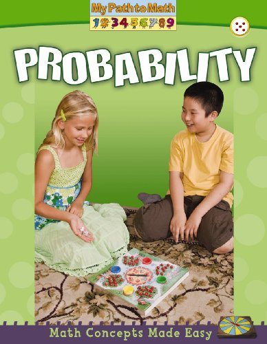 Probability (My Path to Math)