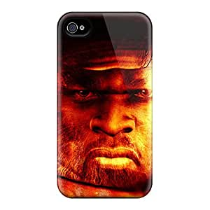 Iphone High Quality Cases/ 50cent SkM42116GJKD Cases Covers For Iphone 6