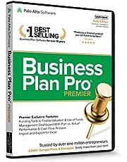 Business Plan Pro Premier - Gold Edition