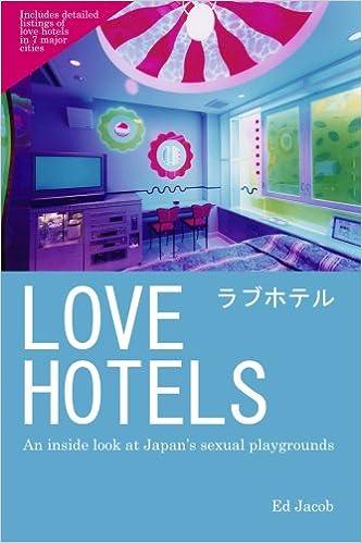 Love hotels uk