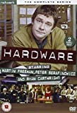 DVD : Hardware - Complete Series - 2-DVD Set [ NON-USA FORMAT, PAL, Reg.2 Import - United Kingdom ]