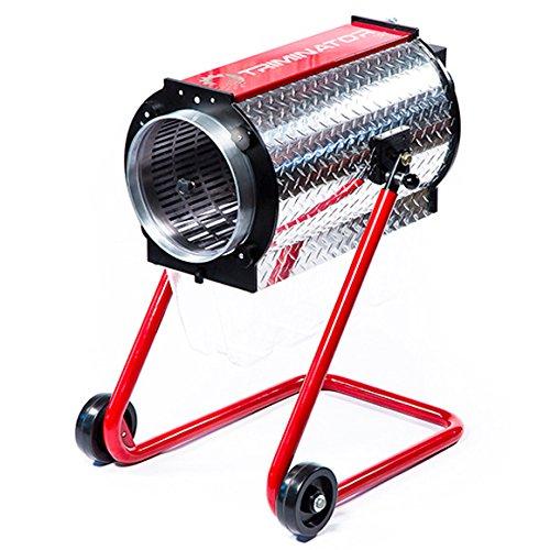 The Triminator DRY - Trimming Machine