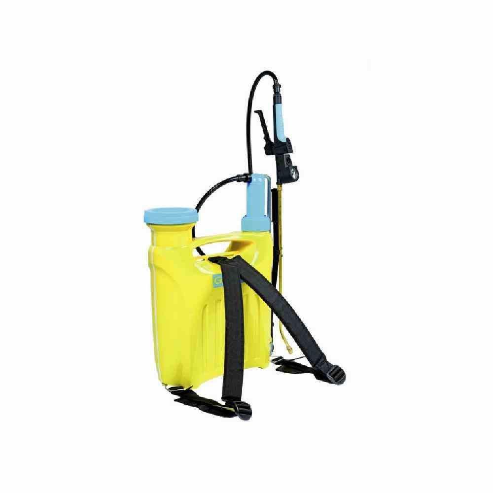 Kolbenrückensprühgerät Hobby 1200 Fassungsvermögen 12 Liter