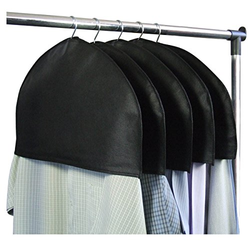 Hangerworld Breathable Shoulder Covers Protects product image