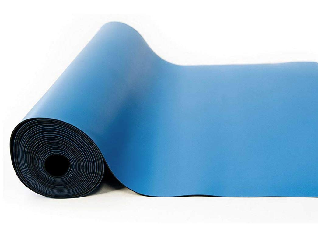 ESD Anti Static Mat 24'' Wide x 50' Long roll .080 Thick Dual Layer mat