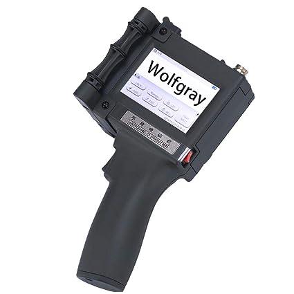 6dd3aa772c71 Amazon.com: Wolfgray Black Portable Intelligent High Definition ...