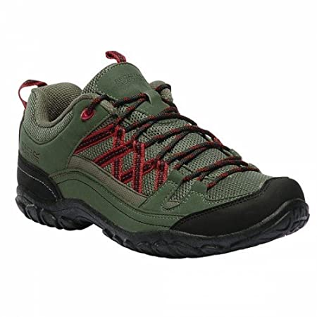 Edgepoint Ii Low, Mens Low Rise Hiking Boots Regatta
