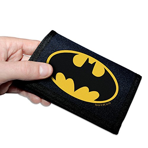 Abystyle Batman Marina Abybag123 Abystyle Abybag123 Cartera qwq0xaP